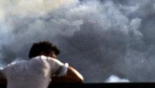 Incêndios florestais na Argélia já deixaram ao menos 90 mortos