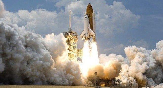 No futuro próximo, será possível comprar passagens para ir além da atmosfera