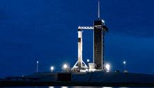 Como é a vida a bordo da cápsula Dragon da SpaceX?