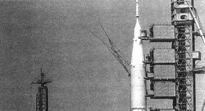 O programa espacial tripulado da URSS dependia de um foguete problemático