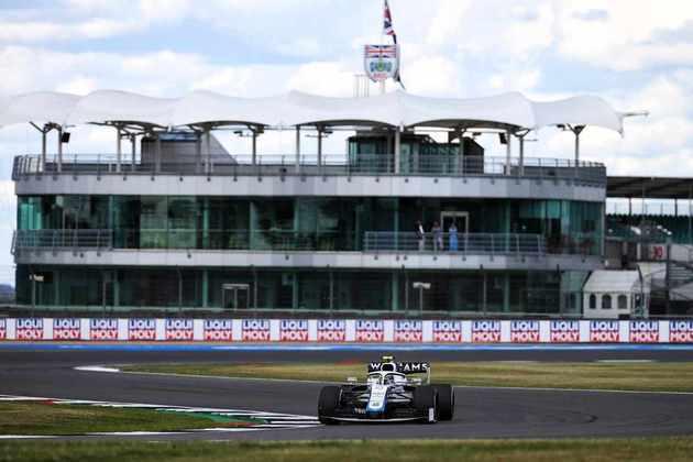 Foi a melhor colocação do piloto canadense da Williams desde o GP da Áustria