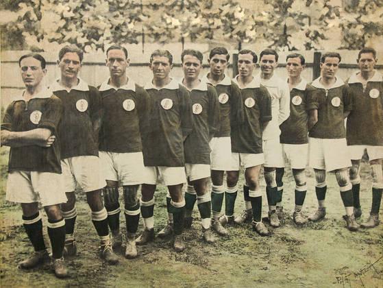 Foi no Parque Antarctica a maior goleada da história do clube em jogos oficiais. Em 8 de agosto de 1920, o Palestra Itália impôs 11 a 0 sobre o Internacional-SP, pelo Paulista. Ministro (duas vezes), Heitor (seis vezes), Imparato, Caetano e Martinelli marcaram.