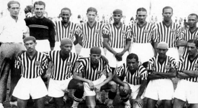 Foi o primeiro título de um clube brasileiro além das suas fronteiras estaduais