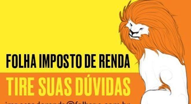 Folha de Pernambuco disponibiliza todas as quartas-feiras, até o dia 30 de abril, este espaço para esclarecer as principais dúvidas sobre a temporada de declaração anual do Imposto de Renda.
