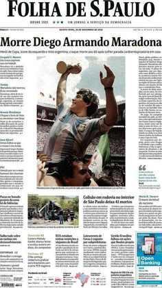 Folha de S. Paulo - Brasil