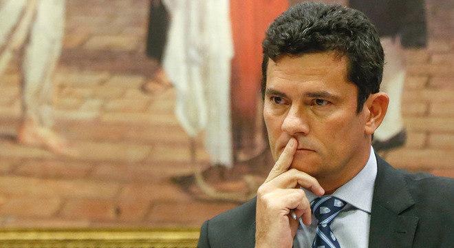 Sérgio Moro aceitou convite de Bolsonaro