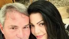 Pai de Saulo Poncio anuncia separação da mulher após 27 anos de casados