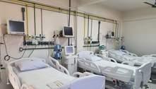 Novos leitos de UTI para enfrentamento à covid-19 são abertos no Espírito Santo