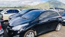 Leilão do Detran tem veículos com lance inicial a partir de R$ 200 no ES