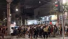 Cidades da Grande Vitória registram aglomerações no final de semana de carnaval