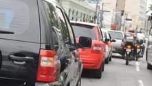 Saiba como conseguir desconto de até 40% em multas de trânsito