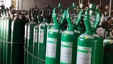 Governo do AM espera normalizar a falta de oxigênio neste sábado