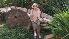 Idosa morre atropelada logo após ser vacinada contra a covid-19 em MG