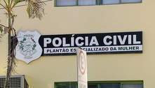 Mulher leva 15 pontos na cabeça após ser agredida pelo marido com panela de pressão em Vila Velha