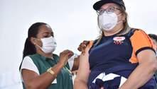 Manaus aguarda definição de grupos prioritários para retomar vacinação