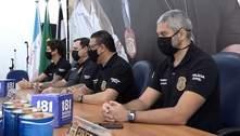 Estudante de Odontologia da Ufes é preso por aplicar golpes na web acessando senhas bancárias