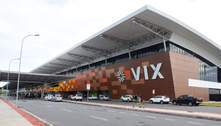 Voos internacionais partindo do Aeroporto de Vitória sem previsão de decolar
