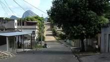 Policiais trocam tiros com suspeitos em bairro de Cariacica