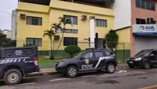 Homem é preso suspeito de agredir e abusar de esposa grávida em Vila Velha