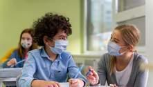 Vacinar adolescentes torna mais seguro retorno às aulas, diz Fiocruz