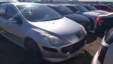 Leilão online do Detran-ES tem veículos a partir de R$ 275