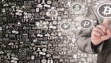 Há crescimento do uso criptomoedas como investimento, diz Campos Neto