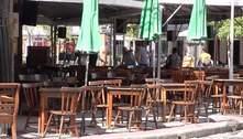 Donos de bares e restaurantes de Vitória começam a recontratar funcionários