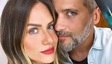 Giovanna Ewbank revela que tem amizade com mulheres que Bruno Gagliasso já se relacionou