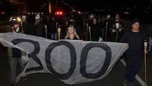 Operação da Polícia Federal mira líderes do movimento 300 do Brasil