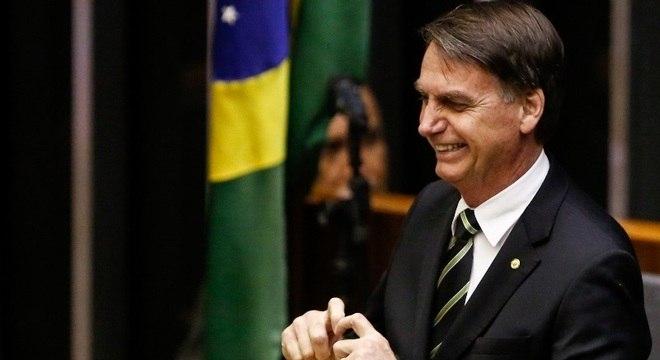 Bolsonaro ainda não nomeou nenhuma mulher