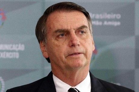 Bolsonaro sairá de Brasília nesta sexta-feira (7)