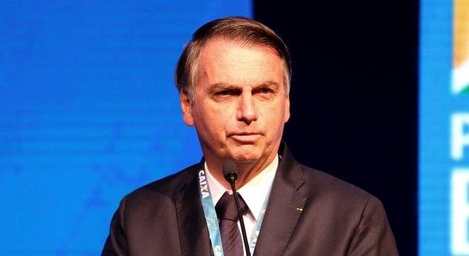 Bolsonaro reforçou importância de modernizar normas do trabalho no Brasil