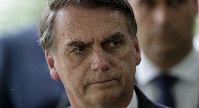 Bolsonaro se reunirá na sexta-feira com o primeiro-ministro de Israel