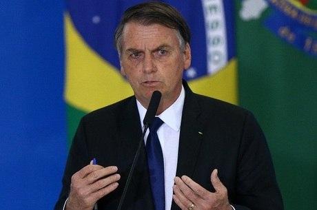 Bolsonaro está em Cascavel nesta quinta-feira (23)