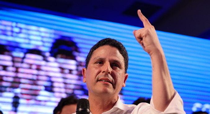O presidente do PSDB, Bruno Araújo, que convocou reunião extraordinária do partido