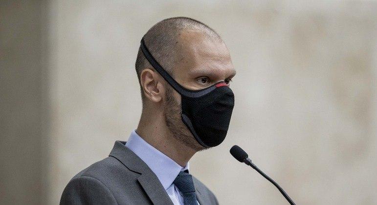 Bruno Covas, prefeito licenciado de São Paulo, tem quadro considerado irreversível na luta contra o câncer