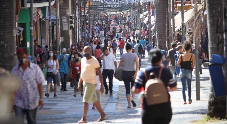 Será proibido o atendimento presencial em shoppings, lojas, concessionárias, etc