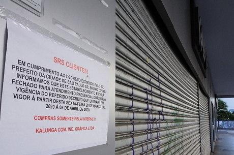 Setor de serviços representa 74% do PIB brasileiro