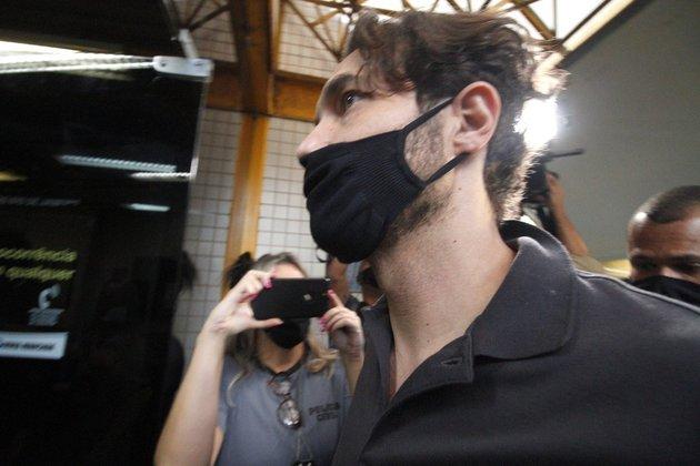 Dr. Jairinho também foi acusado por uma ex-namorada de agressão. A filha dela, na época com 4 anos, também teria sido alvo do vereador do Rio de Janeiro