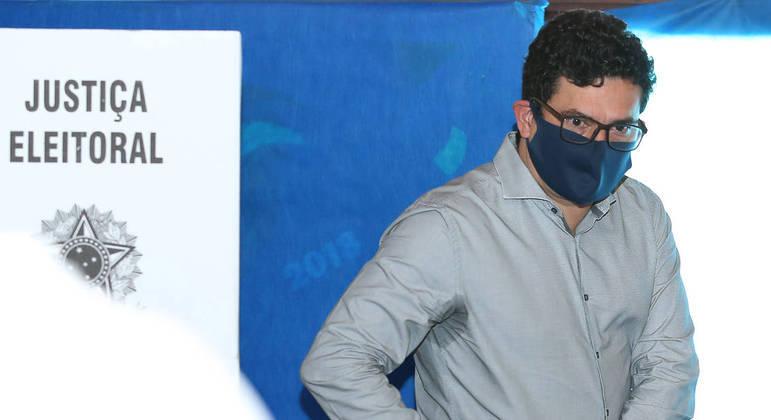 Decisão da Câmara sobre quarentena dá espaço para candidatura de Moro