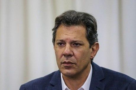 Haddad se torna réu em ação por corrupção e lavagem