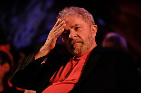 Lula está preso desde 7 de abril em Curitiba