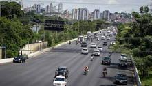 Prefeitura de SP muda horário e rodízio funcionará das 20h às 5h