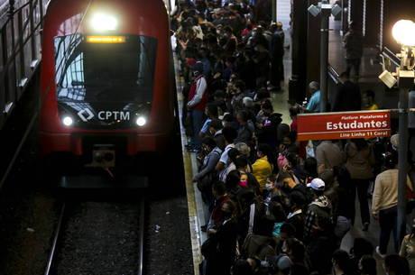 Transporte público é lugar de maior chance de contágio
