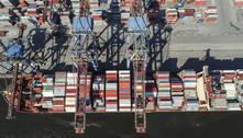 OCDE cobra ação de países ricos para reduzir crises no comércio
