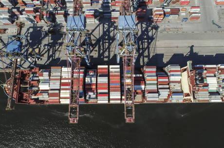 Mercadorias brasileiras rumo à exportação: a China como parceiro essencial