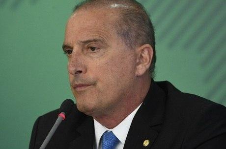 Onyx diz que Petrobras tem autonomia nos preços