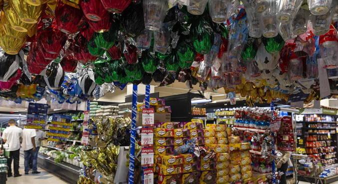 Produção de chocolates para a Páscoa agita mercado de vagas temporárias
