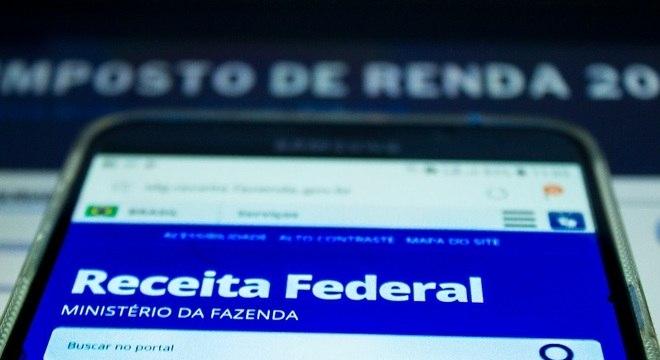 Malha Fiscal Pessoa Jurídica apura irregularidades de empresas