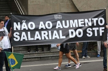 Pesquisa foi realizada em todo Brasil